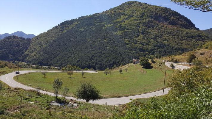 Col de Brouis