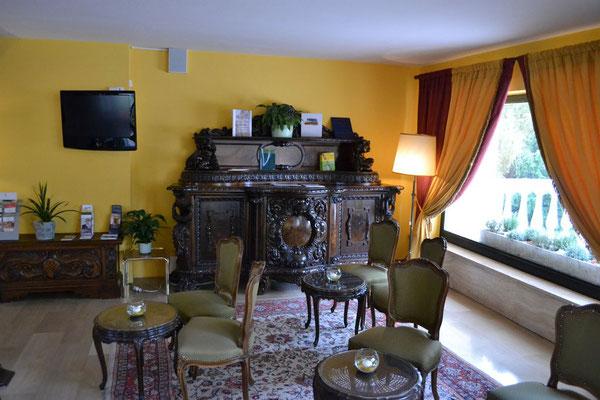 Schlosshotel Baden