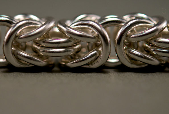Königsknotenarmband