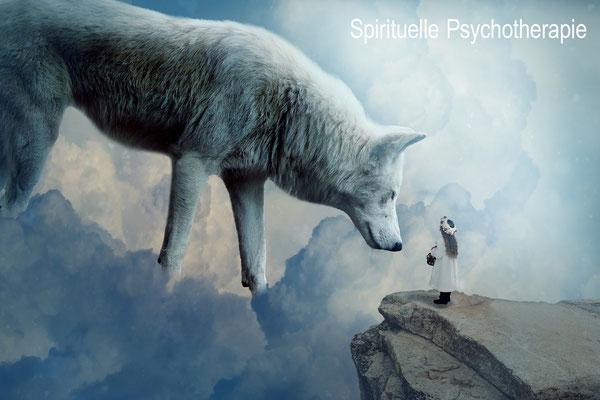 Spirituelle Psychologie - Keine Heilung ohne Glauben