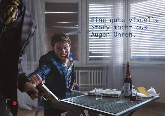 """""""Warum Siegfried, Teitlbaum sterben musste"""" - Film"""