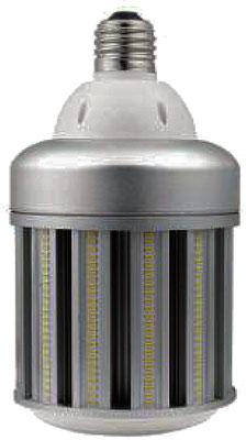 高輝度水銀灯のソケットにぴったりと合い、防水LEDです。250Wから400Wの水銀灯の