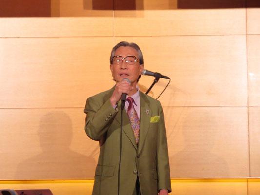 ✤´* 【歌手】*´✤♪♫♥  ღ∞♪ 星正夫様『富士は日本のお母さん』  *:☆・∴・∴・∴