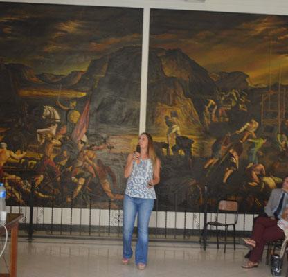 La Lic. en Nutrición Soraya Sandrigo nos habla sobre el Abuso y el Consumo Responsable del Alcohol en la Adolescencia.