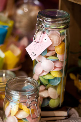 Sweet Table München