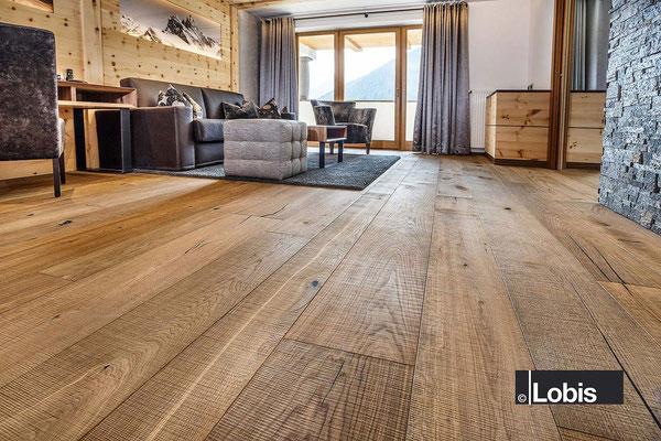Hersteller LOBIS © - Parkettboden/Bodendielen