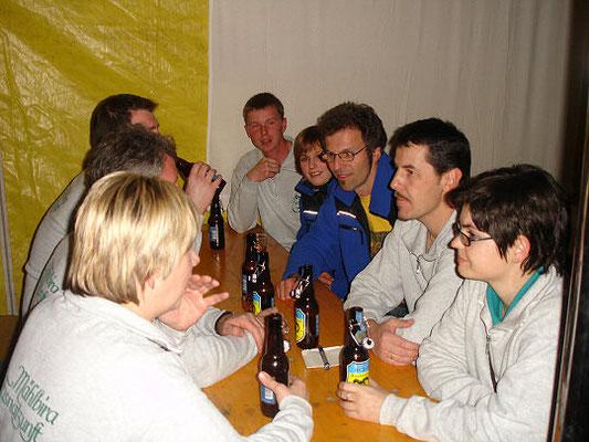 Jubiläumsfeier FZ Bings-Stallehr-Radin 2007