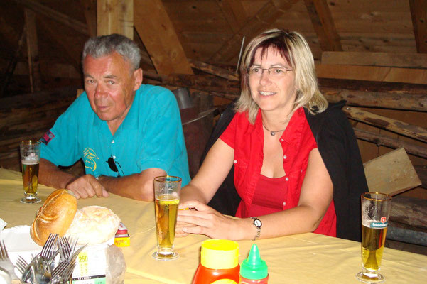 Kurt und Annelies
