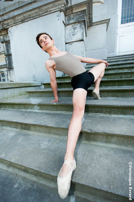 Ballet du Hainaut