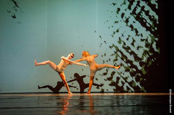 Ballet du Hainaut Psychose 16 janvier 2016