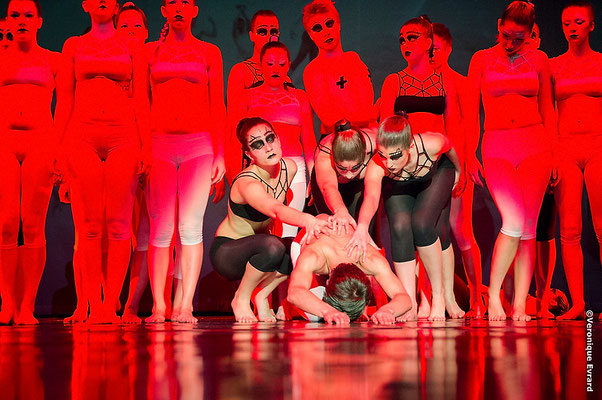 Ballet du Hainaut Mother Monster 16 janvier 2016