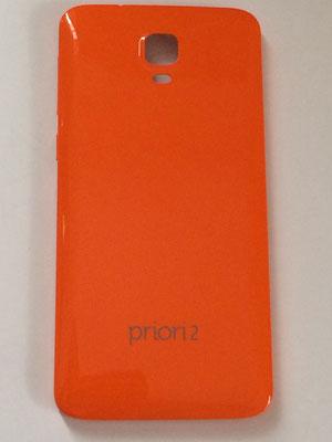 平ゼロイメージのオレンジ色♡