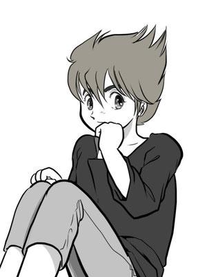 RE:CYBORGコミック6巻発売記念   11/25