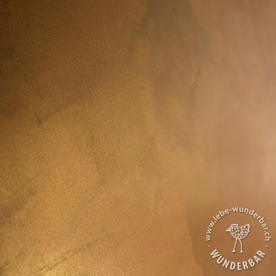 Kalkspachtel mit Goldanteil - Umweltverträglich & edel