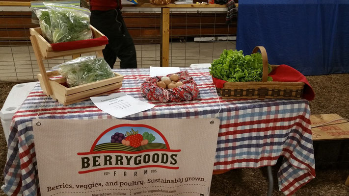 Berry Goods Farm
