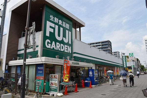 富士ガーデン春日部店