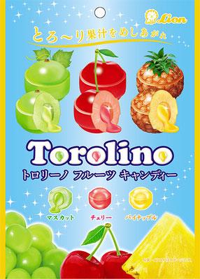 トロリーノフルーツ