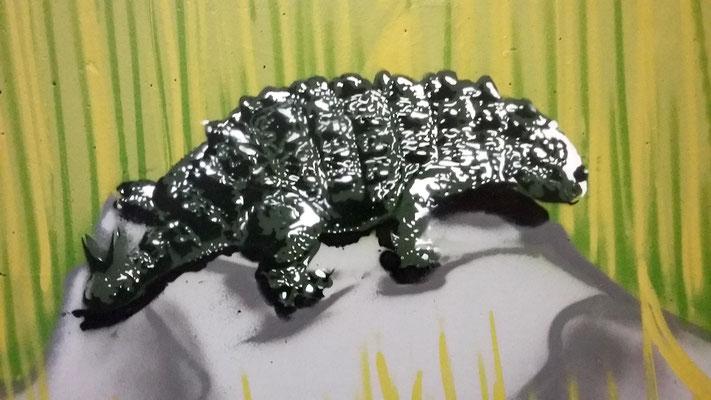 Scolosaurus cutleri