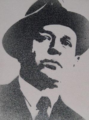 Kurt Tucholsky (09.01.1890-21.12.1935)