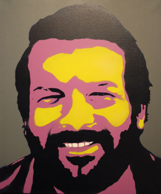 Bud Spencer (31.10.1929-27.06.2016)