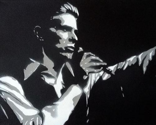 David Bowie (08.01.1947-10.01.2016)