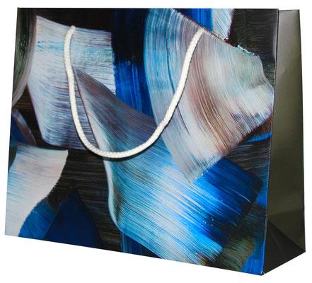 Papiertüten mit Kordel exklusiv bei Leicht Bags kaufen