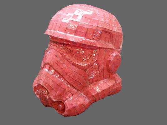 stormtrooper ep4 star wars helme selber bauen. Black Bedroom Furniture Sets. Home Design Ideas