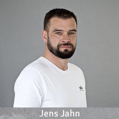 Jens Jahn, Projektleitung