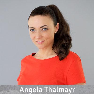 Angela Thalmayr, Sekretariat