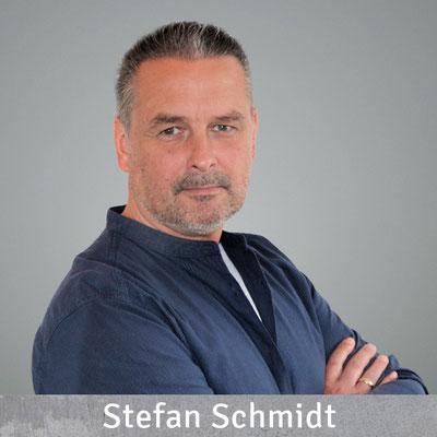 Stefan Schmidt, Geschäftsführung, Zimmerermeister, staatl. gepr. Bautechniker