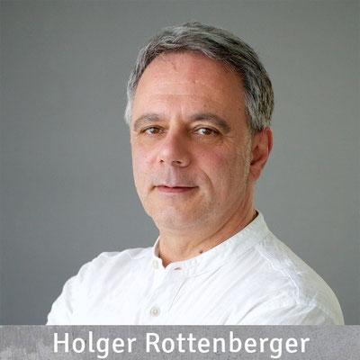 Holger Rottenberger, Geschäftsführung, Trockenbaumeister, einziger Q8-Spachtler weltweit