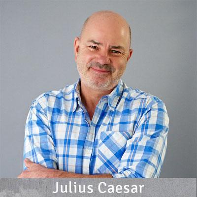 Julius Caesar, Projektleitung, Prokurist, Zimmerermeister, staatl. geprüfter Bautechniker