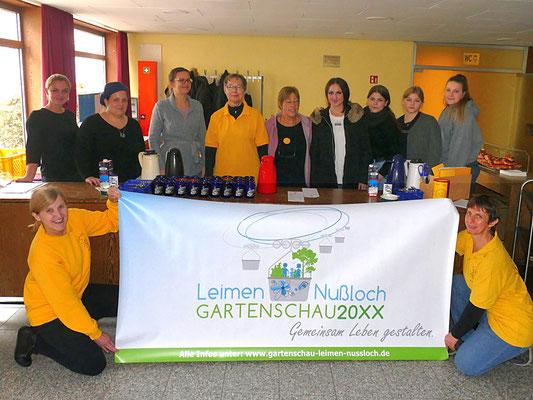 Förderkreis der Geschwister-Scholl-Schule, Leimen-St.Ilgen