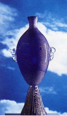 Kiki Kogelnik, aus der Serie Balloon Heads, Veronese ©Kiki Kogelnik Foundation