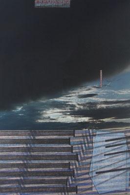 Meina Schellander Wolken(Zeit-Himmel-Anteil_Innere Frequenz 189_2006_13