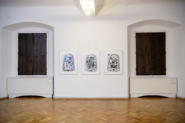 (c) Karl Heinz Fessl, Reimo Wukounig