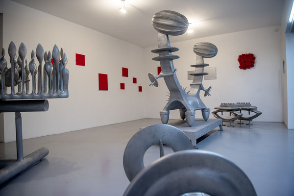 (c) Karl Heinz Fessl, Bruno Gironcoli