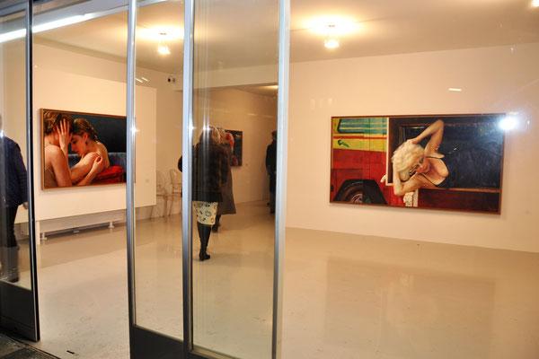 Xenia Hausner, 2010