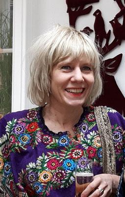 Mari Otberg, März 2018