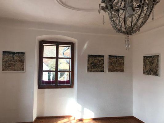 Pfarrhof Saak, Bilder Valentin Oman © Galerie Walker