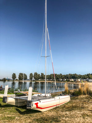 Droompark Bad Hoophuizen - Strand