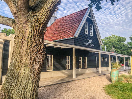 Droompark Bad Hoophuizen - BabbleBeach