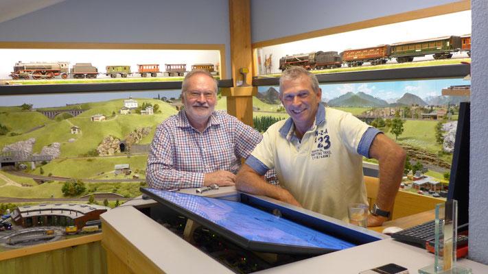 G. Arnold und Bernhard Omasreiter (München)