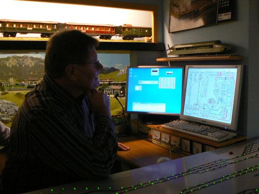 Dr. Peter Peterlin Programmautor von Win-Digipet (Hürth)