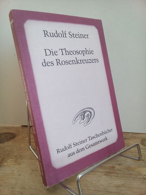 Theosophie des Rosenkreuzers