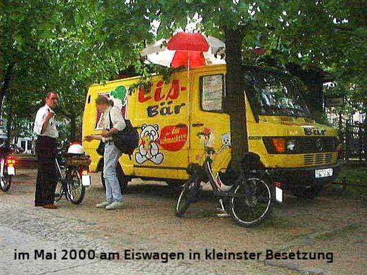 an Günthers Eiswagen