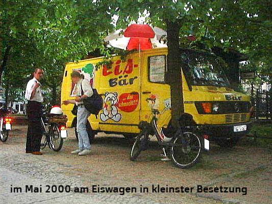 an Günthers Eiswagen
