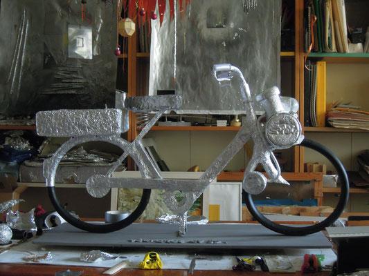 VéloSoleX CV39 plüss (M 1:2)