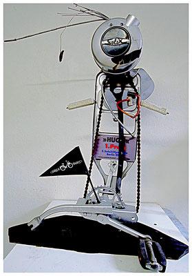 »Ügoo«: erster Preis der Zweiten Olympiade 2012