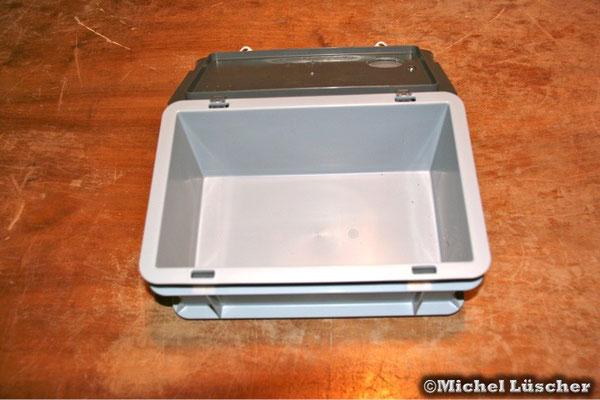 UTZ- Box